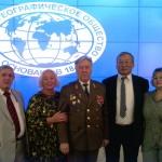 100-летие присоединение Тувы к России