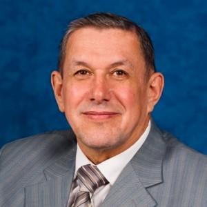 Сенченко Василий, вице-президент, член Президиума Российской Народной Академии наук
