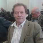 Тюленев Павел Викторович, вице-президент, член Президиума Российской Народной Академии наук