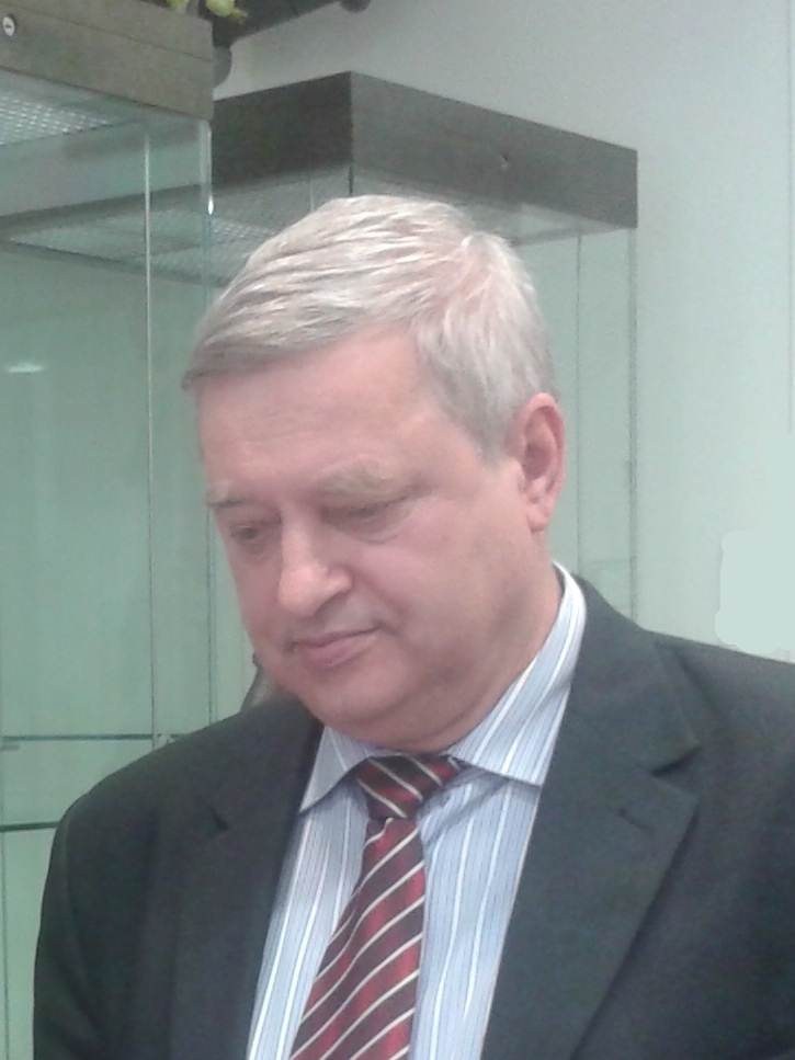 Лумпов Андрей Иванович, вице-президент и член Президиума, Российская Народная Академия наук