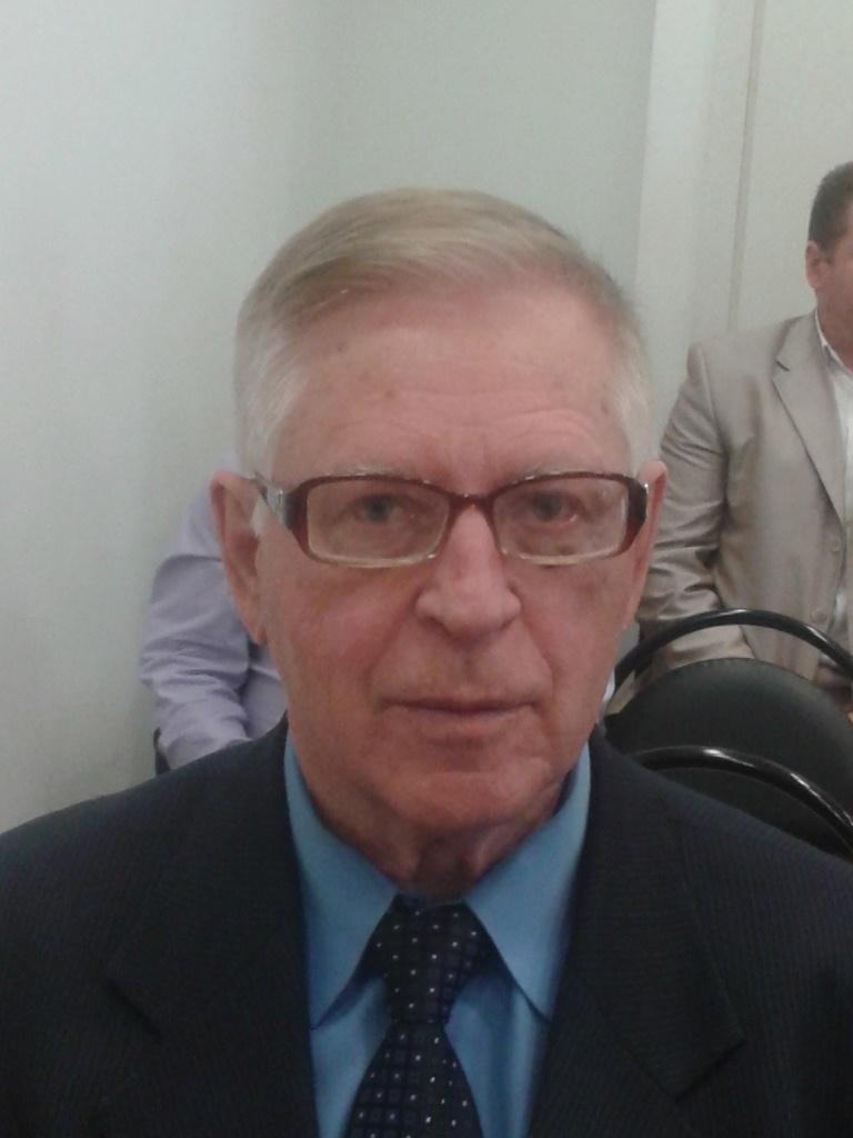Ерастов Геннадий Михайлович, член Президиума Российской Народной Академии наук