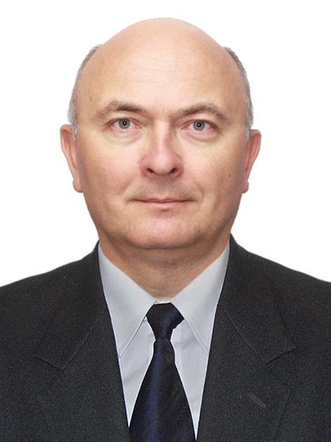 Марченков Михаил Владимирович, вице-президент, член Президиума Российской Народной Академии наук