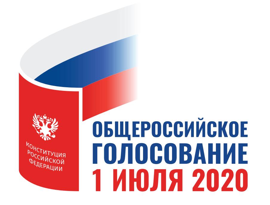Голосуй за Конституцию России